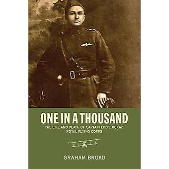 One in a Thousand by Graham Broad