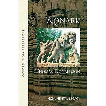 Konark (série héritage monumental)