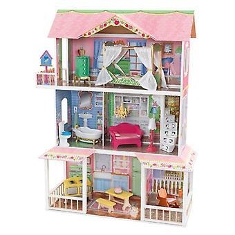 KidKraft Süße Savannah Puppenhaus