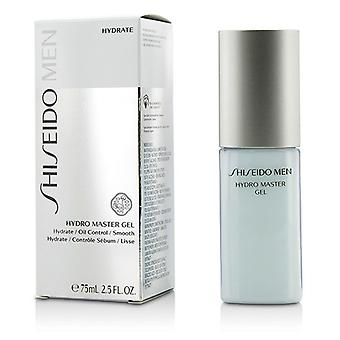Shiseido Men Master Hydro Gel 75ml/2.5 oz