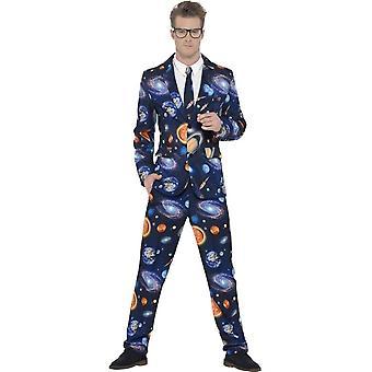 Space Suit, Large