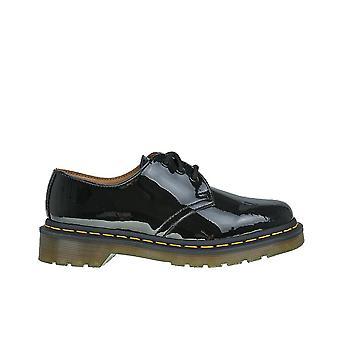 Dr Martens Patent Lamper 100840011461 universella året kvinnor skor