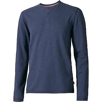 Slazenger Mens Touch Long Sleeve Shirt