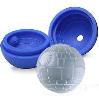 STAR WARS Death Star 5.5 Cm | Ice Chocolate Silicone Mold