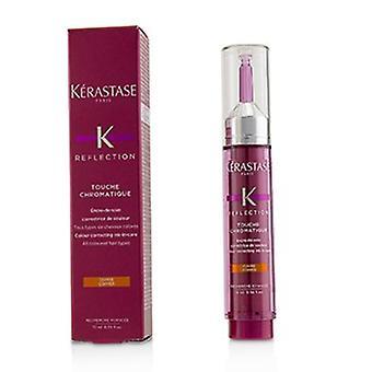Kerastase Reflection Touche Chromatique Colour Correcting Ink-in-care - # Copper (all Coloured Hair Types)  10ml/0.34oz