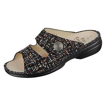 Finn Comfort Sansibar 02550667393 chaussures universelles pour femmes d'été