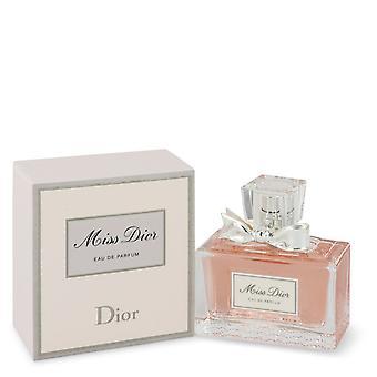 Miss Dior (Miss Dior Cherie) da Christian Dior Eau De Parfum Spray (nuovo Packaging) 1.7 oz/50 ml (donne)