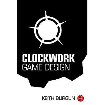 Clockwork Game Design