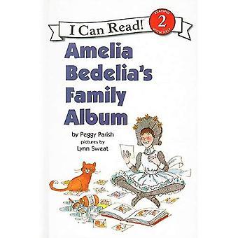Amelia Bedelia familie Album