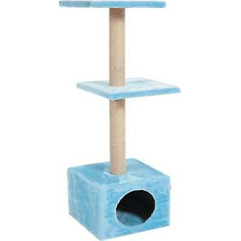 Zolux Scratching Post Duo (Cats , Toys , Scratching Posts)