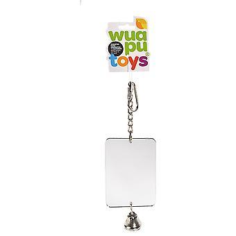 Wuapu Espejo Perico Metal SY1109 (Birds , Bird Cage Accessories , Mirrors)