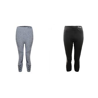 Dare 2B Womens/Ladies Zonal III 3/4 Baselayer Bottoms/Leggings