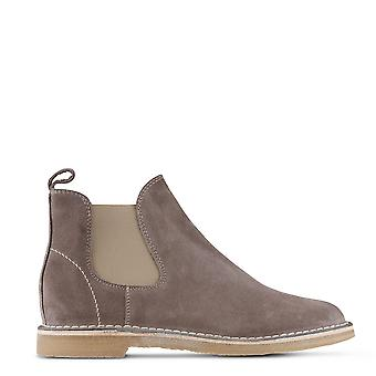 Made in Italia Original Men Fall/Winter Ankle Boot - Brown Color 28917
