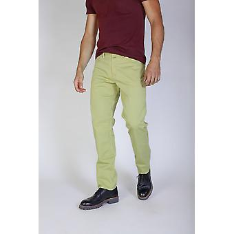 Jaggy Original Men Spring/Summer Trouser - Green Color 29906