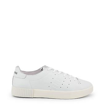 Bikkembergs Original Hombres All Year Sneakers - Color Blanco 33400