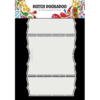 Dutch Doobadoo Card Art A4 Magnolia 470.713.768