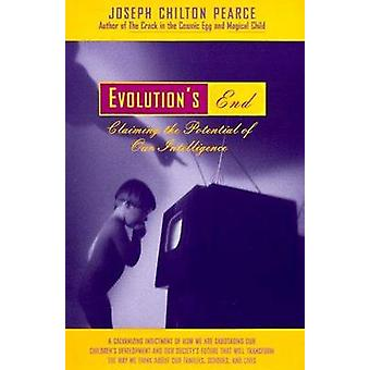 Evolutions End by Pearce & Joseph C.