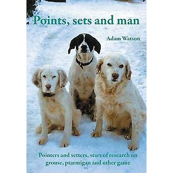 Points Sets and Man by Watson & Adam