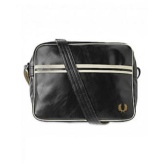 Fred Perry Authentics Classic Shoulder Bag