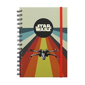 A5 Notebook-Star Wars