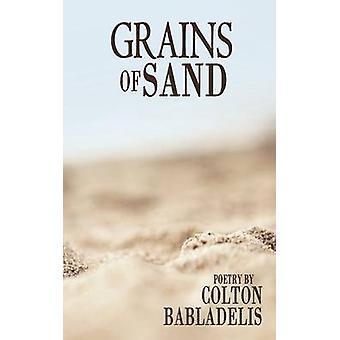 Grains of Sand by Babladelis & Colton