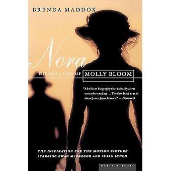 Nora by Brenda Maddox - 9780618057009 Book