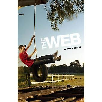 The Web by Kate Mulvany - 9780868199115 Book