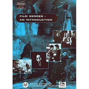 Film Genres - An Introduction by British Film Institute - 978190378606