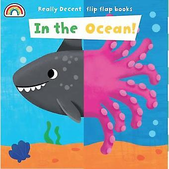 Flip Flap - In the Ocean by Philip Dauncey - Fhiona Galloway - 978190