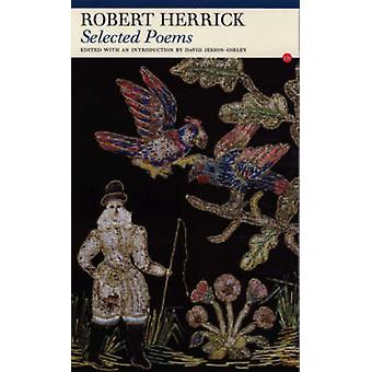 Selected Poems (nuova edizione) di Robert Herrick - David Jesson-Dibley