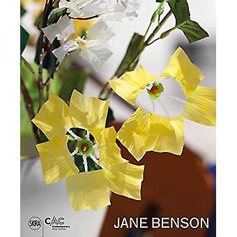 Jane Benson - A Place for Infinite Tuning by Steven Matijcio - 9788857