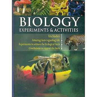 BIOLOGYEXPERIMENTS