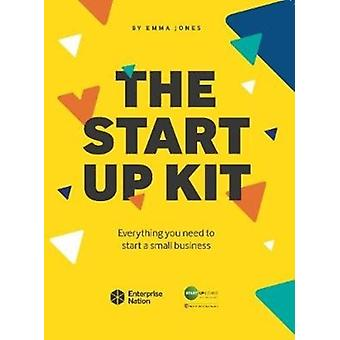 The StartUp Kit by Jones & Emma