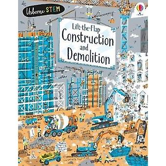 LifttheFlap Construction and Demolition by Jerome Martin
