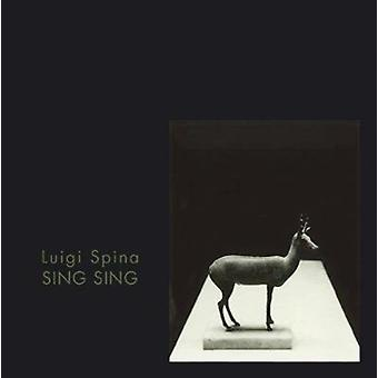 Sing Sing. Pompeiis Body by Luigi Spina