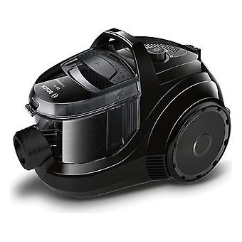 Poseløs støvsuger BOSCH BGS1K330 1,4 L 550W svart