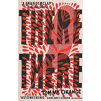 There There by Tommy Orange - 9781784707972 Book