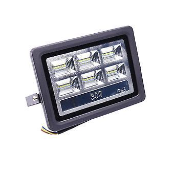 Jandei Dış LED Projektör 30W 6000K Siyah 220V
