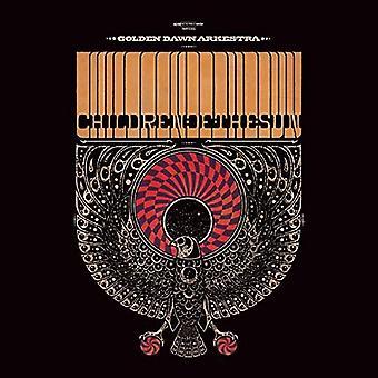 Golden Dawn Arkestra - Children of the Sun [CD] USA import