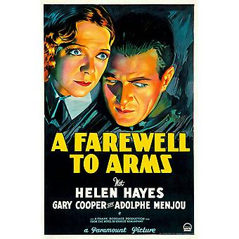 Farewell to Arms ('32) [DVD] USA import