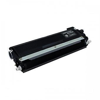 RudyTwos Replacement for Brother TN230BK Toner Cartridge Black Compatible with HL-L2300D, HL-L2340DW, HL-L2360DN, HL-L2365DW, DCP-L2500D, DCP-L2520DW, DCP-L2540DN, MFC-L2700DW, MFC-L2700DN, MFC-L2720D