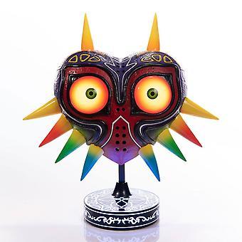 The Legend of Zelda The Legend Of Zelda Majora's Mask PVC Majora's Mask Collector's Edition