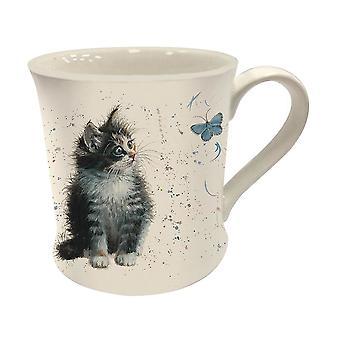 Bree Merryn Poppy the Kitten Mug