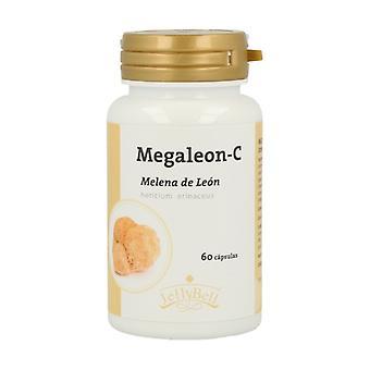 Megaleon C (Lion's Mane) 60 capsules