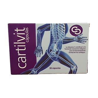 Cartilvit Max 60 capsules