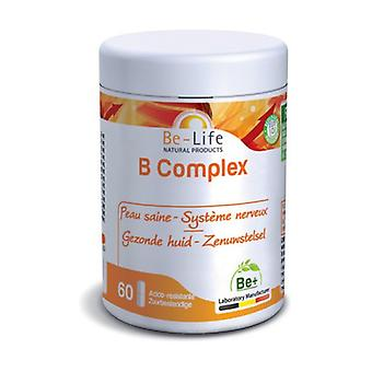 B مجمع 60 softgels