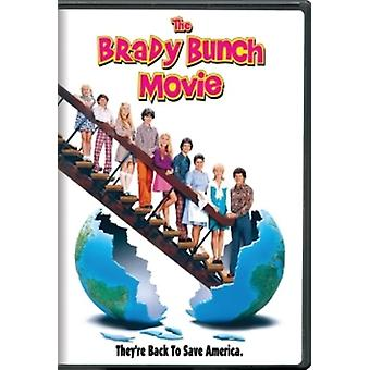 USA import Brady Bunch film [DVD]