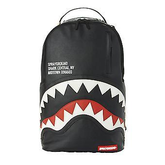 Sprayground Afrojack Black 2.0 Backpack