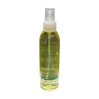 Argan oil + almonds + rosehip 150 ml