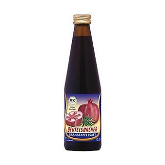 Pomegranate Eco juice 330 ml